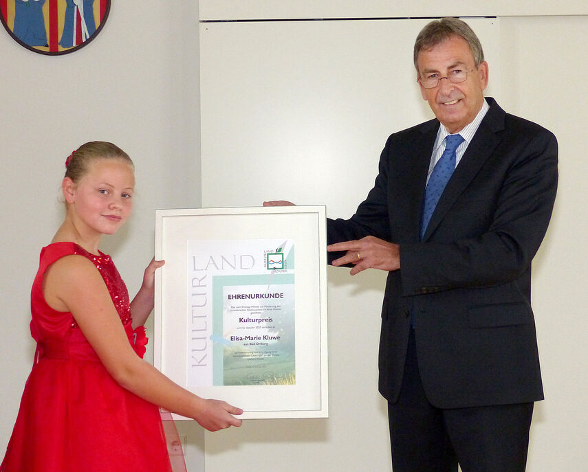 Kulturpreis_2020_Urkundenübergabe